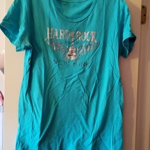 Hard Rock Cafe New York T-shirt